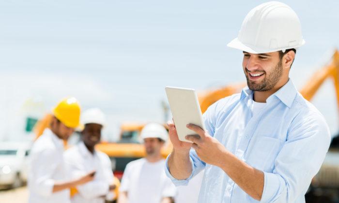 2 profesionales que te ayudarán en la construcción de una casa.