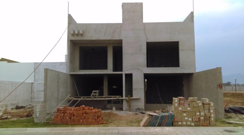 Casa Nueva en Tulancingo Hidalgo, La Toscana Lote 52