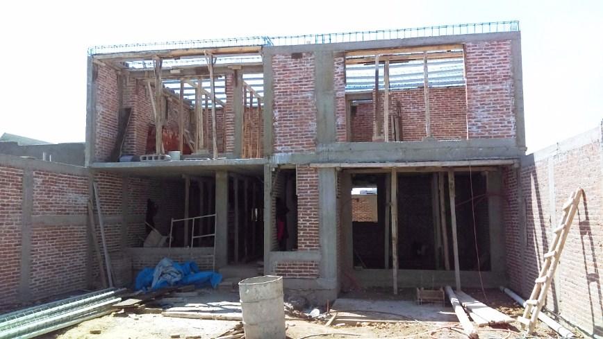 Casa nueva en tulancingo hidalgo la toscana lote 52 navecsa - Constructor de casas ...