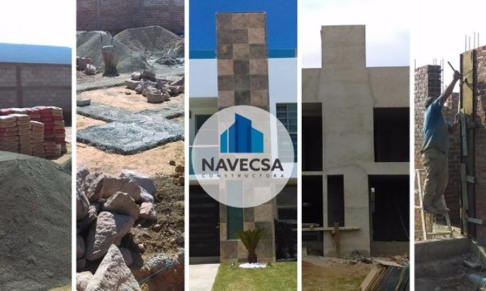 5 ventajas de contratar a una constructora en Tulancingo en lugar de solo un arquitecto
